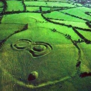 Tara hills of Ireland reminds Taradevi of ancient Indian and tibetan tradition