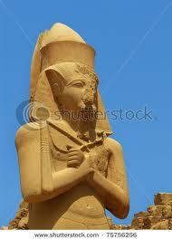 Pharaoh Ramses ll