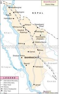 Bahraich in Awadh