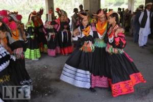 Kafir culture
