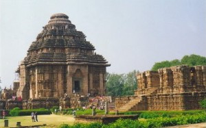 ancient konark-sun-temple