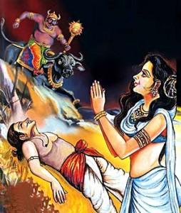 satyawan-savitri