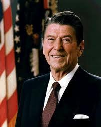Former  president of America