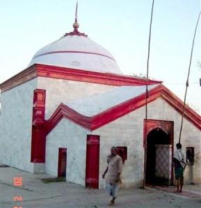 Tara temple in bihar