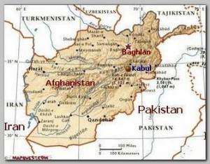 Baghalan -Afghanistan