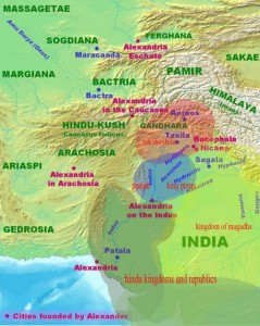 porus kingdom