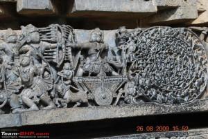 chakra vyuh of Mahbharat