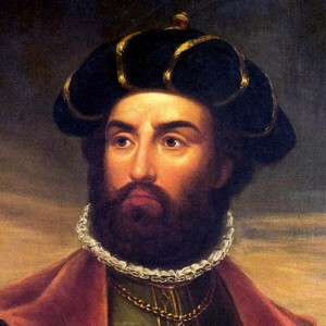 Vasco-da-Gama of Portugul