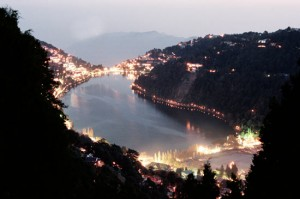 NAINITAL -PLACE OF NAINADEVI