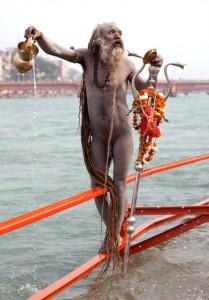 Nagbaba carry ancient tradition of Vitruvianman