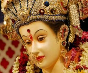 """Tarkameya ""-Teamhairigh"" - Devi Tara"