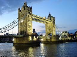 london bridge ancient monument