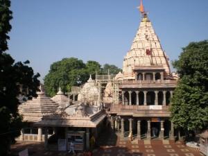 MahakaleshwarTemple temple of Ujjain