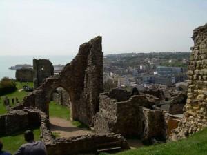 castle_of_hastings in Britain