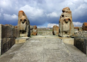 Capital of Hittite