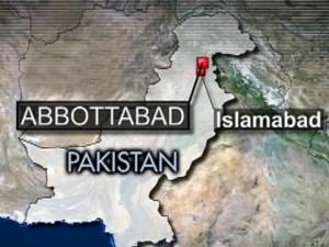 Abbottabad- Major Abbott build it
